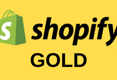 Shopify Gold Review - Large volume of e-commerce for India