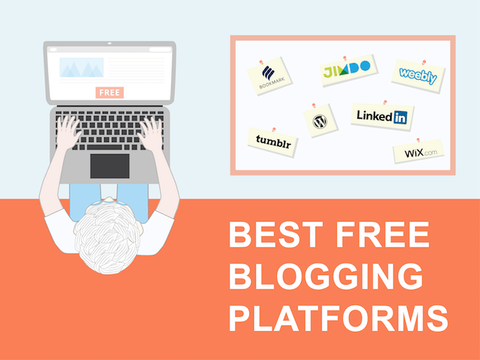 Best 11 Free Blog Makers Could Be Used in 2019