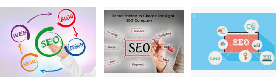 Discover Secrets Behind Choosing an SEO Services Company For SEO Promotion!