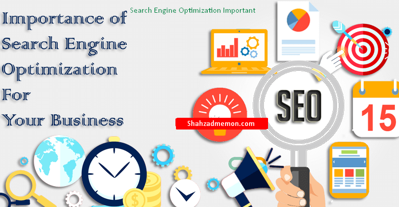 search Engine Optimization Important