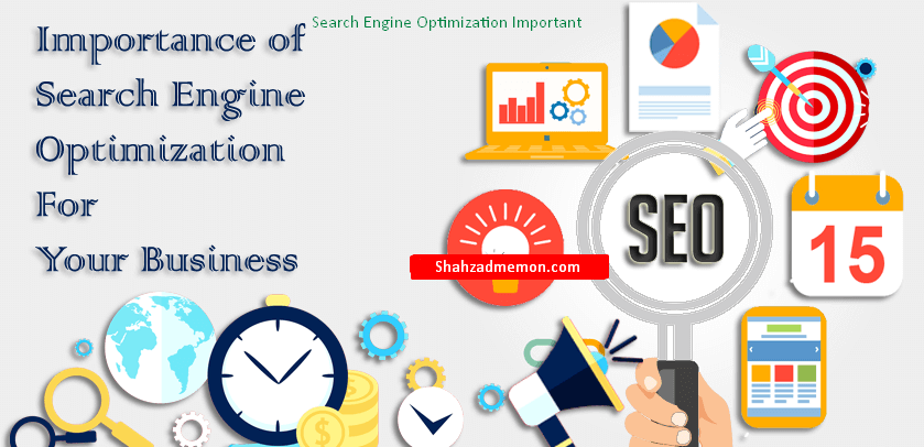 Why Is Search Engine Optimization Important? | SEO Tips  Content Analyze