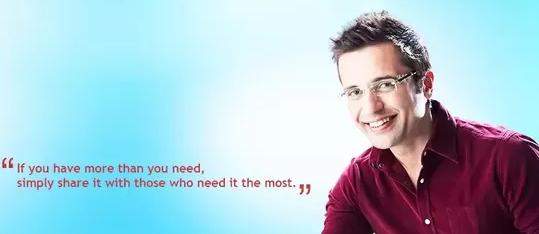 Who is Sandeep Maheshwari | The Best Motivational Story Ever
