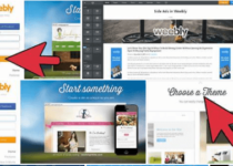 Create A Website With Weebly For 2021